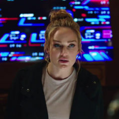 "Em ""Legends of Tomorrow"": na 2ª temporada, Stargirl e Flash Reverso aparecem em novo teaser!"