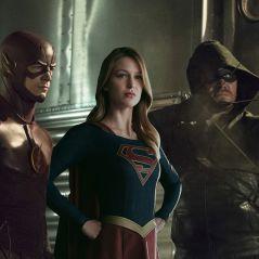 """Crossover de """"Arrow"""" e """"Supergirl"""": David Ramsay revela que vai ter cenas engraçadas!"""