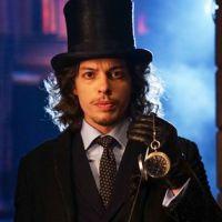 """Em """"Gotham"""": na 3ª temporada, Benedict Samuel compara série com """"The Walking Dead"""""""
