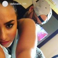 Demi Lovato faz novas tatuagens e compartilha resultado com os fãs no Instagram!