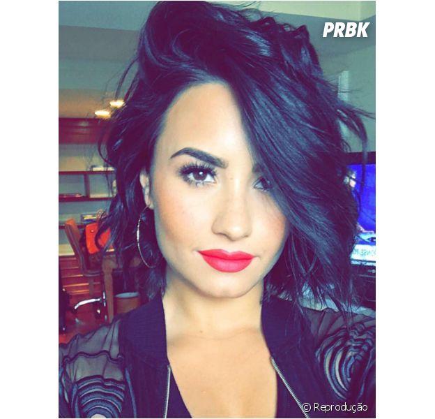 Demi Lovato faz novas tatuagens e fãs piram no Instagram!