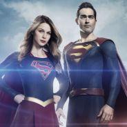 """Em """"Supergirl"""": na 2ª temporada, Tyler Hoechlin, o Superman, fala sobre dificuldades para voar!"""
