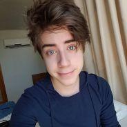 Youtuber Cellbit vai parar nos Trending Topics após sua gata falecer e fãs tentam consolar o rapaz