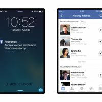 Facebook vai te ajudar a encontrar os amiguinhos que estão perto #partiuzueira
