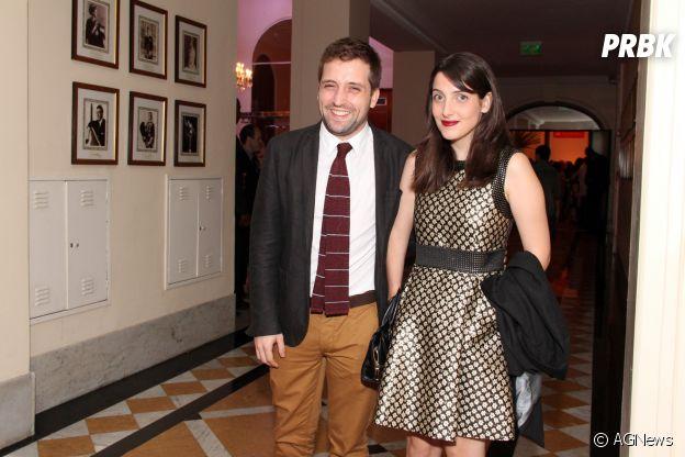 Clarice Falcão e Gregório Duvivier chocaram a todos após anunciarem o fim do casamento