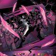 """""""Deadpool: Secrets Secrets Wars"""" ganha continuação em """"Back in Black"""""""