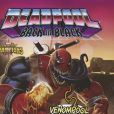 Da Marvel, Deadpool se transforma em Venom em nova HQ