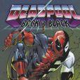 """Da Marvel, Deadpool aparece com uniforme alternativo do Homem-Aranha em """"Back in Black"""""""