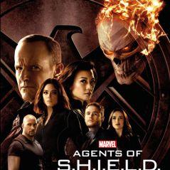 """Em """"Agents of SHIELD"""": na 4ª temporada, Motoqueiro Fantasma ameaça agentes em novo pôster"""