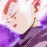 """De """"Dragon Ball Super"""": Black Goku será revelado! Veja quem pode ser o vilão do anime!"""