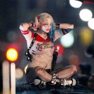 """De """"Esquadrão Suicida"""", Margot Robbie também vai produzir filme solo da Arlequina!"""