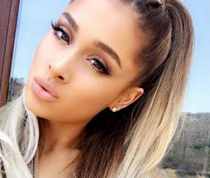 Ariana Grande se irrita com radialista ao ser questionada sobre Mac Miller