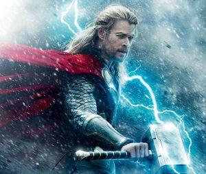 """Thor (Chris Hemsworth) conta porque não aparece em """"Capitão América: Guerra Civil"""""""