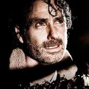 """Em """"The Walking Dead"""": na 7ª temporada, Andrew Lincoln, o Rick, fala sobre Negan e futuro da série!"""