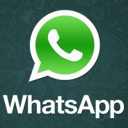 App WhatsApp bate recorde atingindo a marca de meio bilhão de usuários