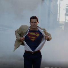 """Em """"Supergirl"""": na 2ª temporada, Superman aparece e faz referência a """"Gotham"""" em novo trailer!"""