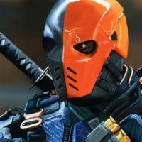 """Em """"Arrow"""": na 5ª temporada, Stephen Amell revela retorno do Exterminador!"""