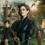 """De """"O Lar das Crianças Peculiares"""": veja 6 curiosidades sobre o novo filme de Tim Burton!"""