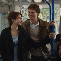 """Sai novo trailer de """"A Culpa é das Estrelas"""" com Shailene Woodley"""