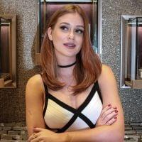 """Marina Ruy Barbosa atinge 15 milhões de seguidores no Instagram: """"Muito obrigada pelo carinho"""""""