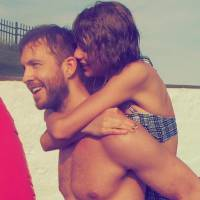 Taylor Swift e Calvin Harris amigos de novo? De acordo com site americano, dupla voltou a se falar!