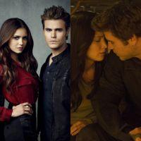"""De """"The Vampire Diaries"""" a """"Jogos Vorazes"""": veja casais de protagonistas que não terminam juntos!"""