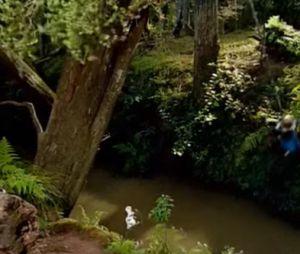 """Trailer legendado de """"Ponte para Terabítia"""", um dos filmes favoritos de Kéfera Buchmann"""