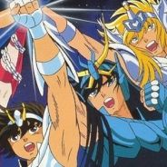 """Animes """"Cavaleiros do Zodíaco"""" e """"Dragon Ball Z"""" voltam a ser exibidos na TV aberta!"""