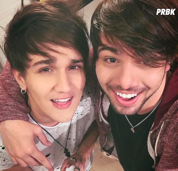 DSX by Fanta: Christian Figueiredo e Teddy farão Meet and Greet com fãs
