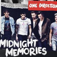 "One Direction revela capa do álbum ""Midnight Memories""!"