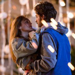 """Novela """"A Lei do Amor"""": Sophia Abrahão e Isabelle Drummond ficarão seminuas em cenas de sexo!"""