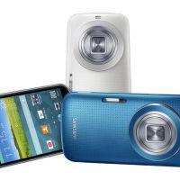 Samsung Galaxy K Zoom: o smartphone criado para quem adora tirar selfies