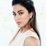 Ally Brooke, do Fifth Harmony, muda de visual e fica loira platinada! Confira o resultado!
