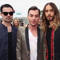 30 Seconds To Mars adia shows no Brasil para o mês de outubro
