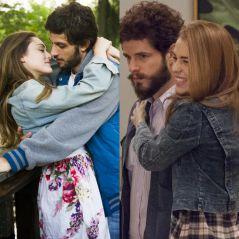 """Novela """"A Lei do Amor"""", Pedro e Helô ou Vitória e Ciro: qual casal arrasa mais na trama da Globo?"""