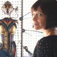 """Evangeline Lilly, de """"Homem-Formiga e a Vespa"""", confirma participação em """"Vingadores 4""""!"""