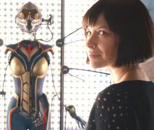 """""""Homem-Formiga e a Vespa"""" conta com Evangeline Lilly no elenco"""