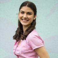"""Giovanna Grigio relembra """"Êta Mundo Bom!"""" e comenta volta para São Paulo: """"É a minha casa"""""""