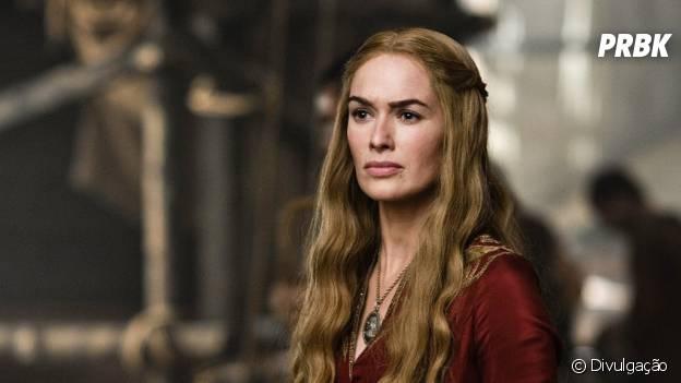 """Em """"Game of Thrones"""", quem deveria entrar na máquina da felicidade de """"Além do Horizonte"""" é a picareta Cersei"""