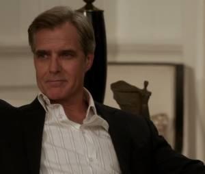 """Conrad, de """"Revenge"""", é outro que tem que entrar na máquina da felicidade de """"Além do Horizonte"""""""