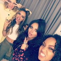 """Little Mix divulga prévia do clipe """"Shout Out To My Ex"""" e anuncia: """"A contagem regressiva começou"""""""