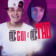 """MC Gui supera 3 milhões de views no clipe """"Tchuk Tchuk"""" com menos de uma semana do lançamento!"""