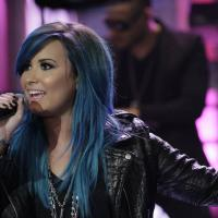 Confirmado! Demi Lovato desembarca no Brasil para gravar programa da nova MTV