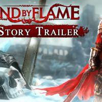 """Game """"Bound by Flame"""" ganha trailer de lançamento"""