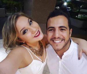 """Maria Claudia e Matheus, do """"BBB16"""", namoraram por 7 meses"""