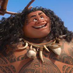 """De """"Moana"""": Maui (Dwayne Johnson) ganha destaque em novo vídeo divulgado!"""