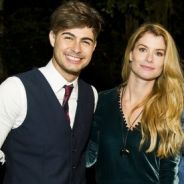 "Rafael Vitti, de ""Rock Story"", revela desejo por Alinne Moraes: ""Máximo respeito e profissionalismo"""
