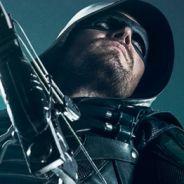 """De """"Arrow"""": na 5ª temporada, produtor fala sobre 100º episódio e detalhes do crossover"""