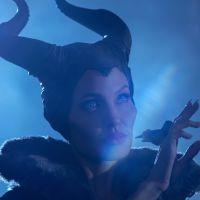 """Filme """"Malévola"""" mostra cena completa com Angelina Jolie! #diva"""
