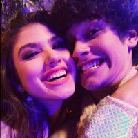 """Em """"Eu Fico Loko - O Filme"""", Giovanna Grigio divide a cena com Filipe Bragança, seu melhor amigo!"""
